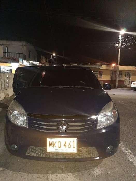 Renault Sandero 2012 - 119000 km