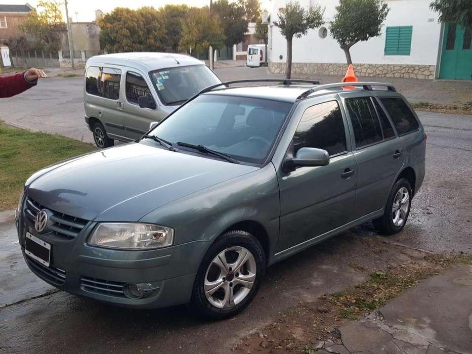 Volkswagen Gol Country 2011 - 135000 km