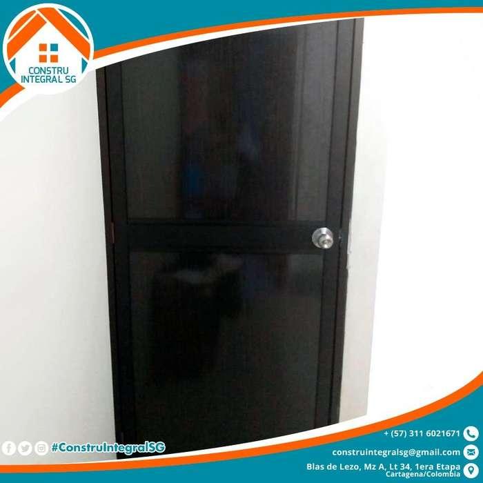 Vendedor Externo, Cocinas Integrales, Mobiliarios en PVC