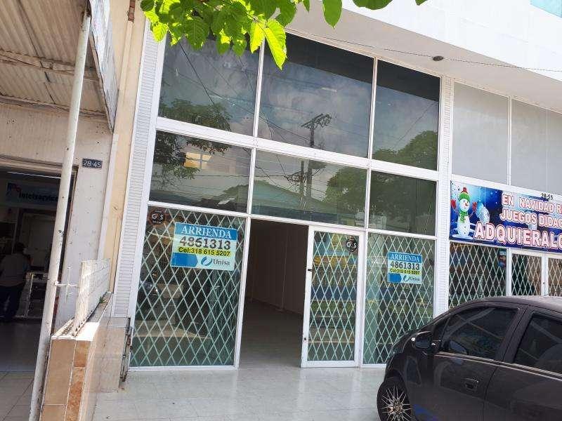 Local En Arriendo En Cali El Cedro Cod. ABUNI1693