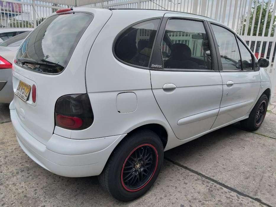 Renault Scenic  1999 - 168000 km