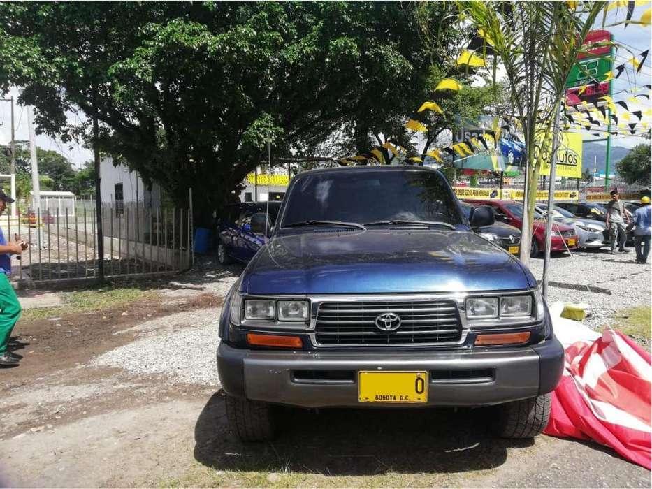 Toyota Burbuja 1996 - 291000 km