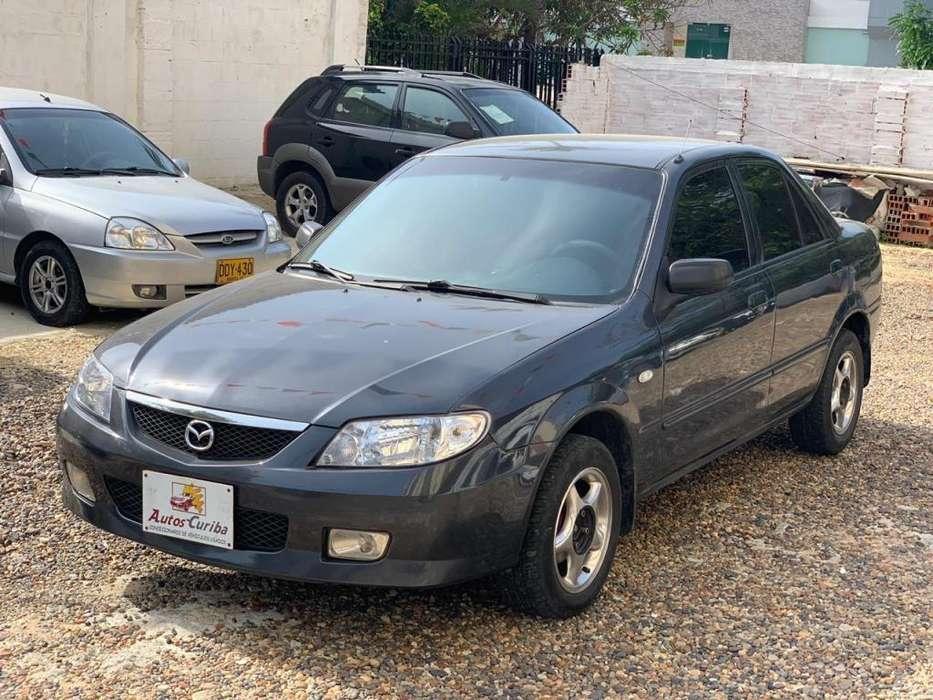 Mazda Allegro 2002 - 173000 km