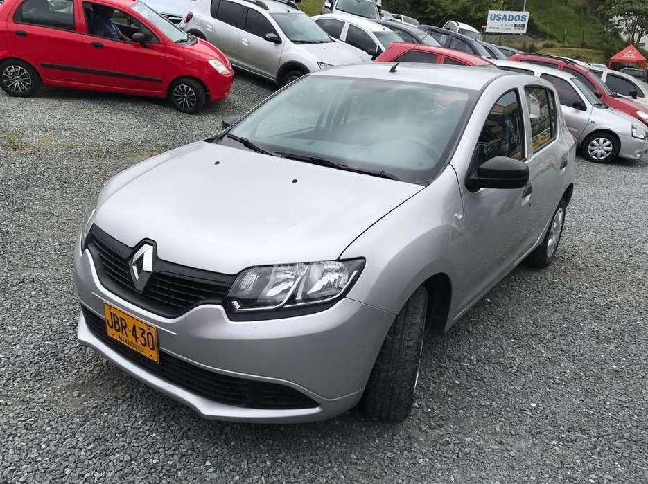 Renault Sandero 2017 - 20000 km