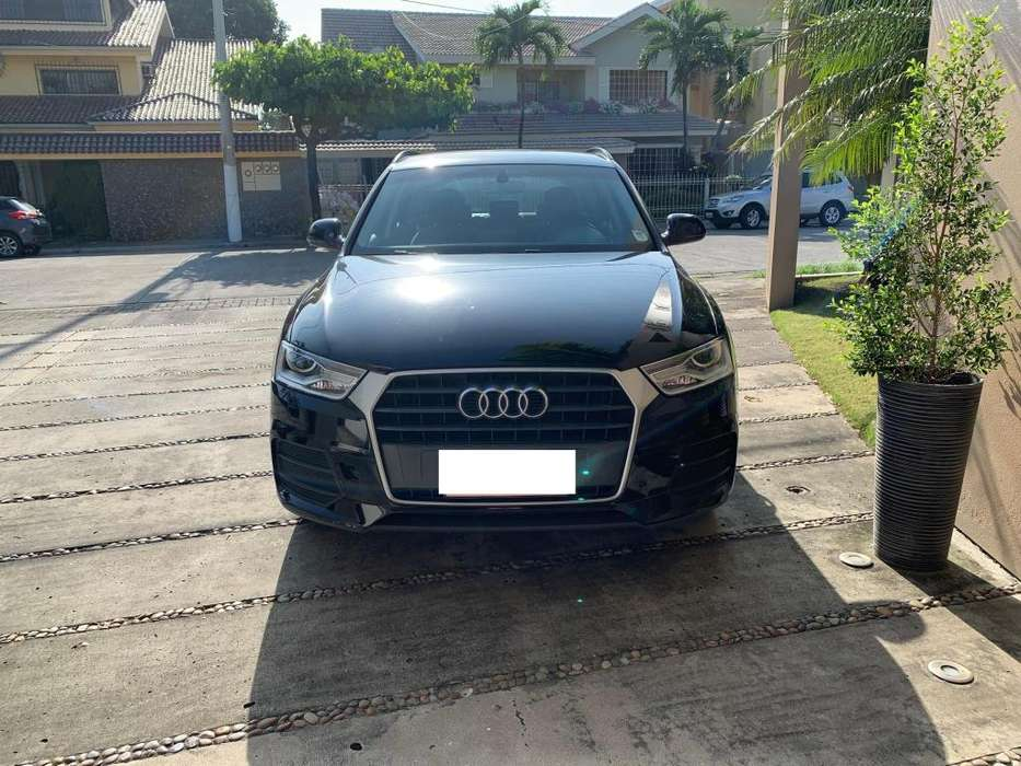 <strong>audi</strong> Q3 2015 - 64000 km