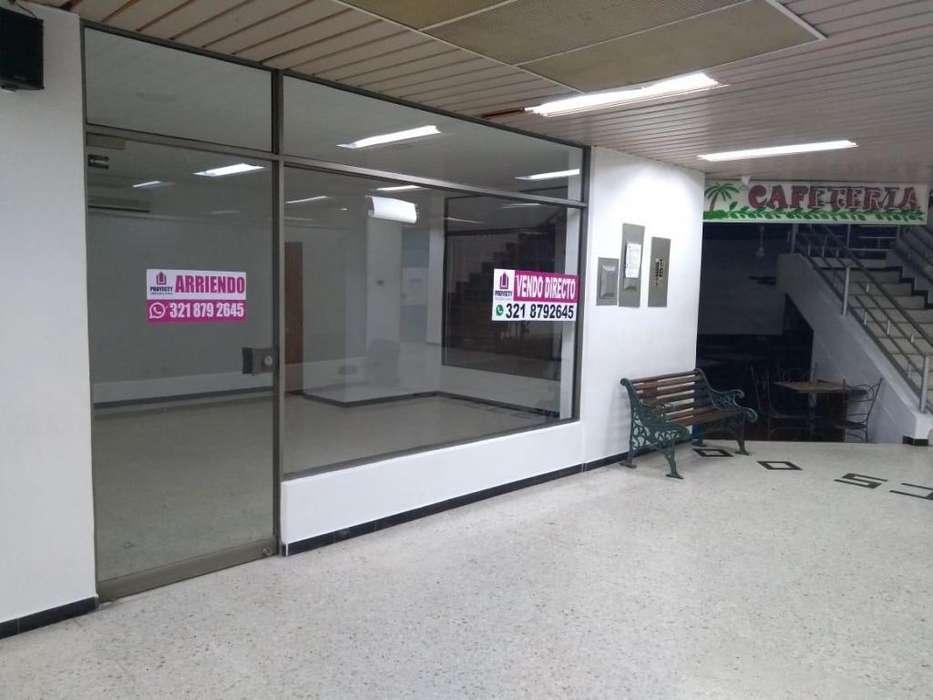 Venta Local Oficina centro Comercial LECS Cucuta - wasi_1200244