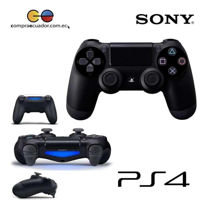 SONY Mando Palanca Control Play 4 PS4 EN CAJA