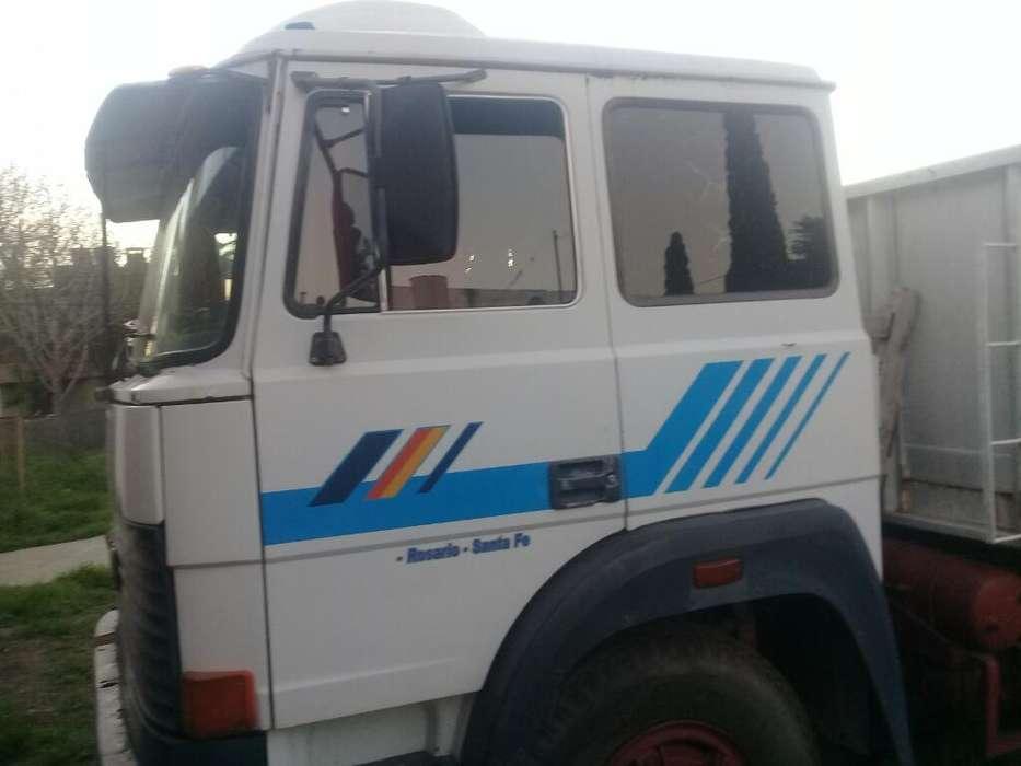 Fiat 150 con Motor Mbz