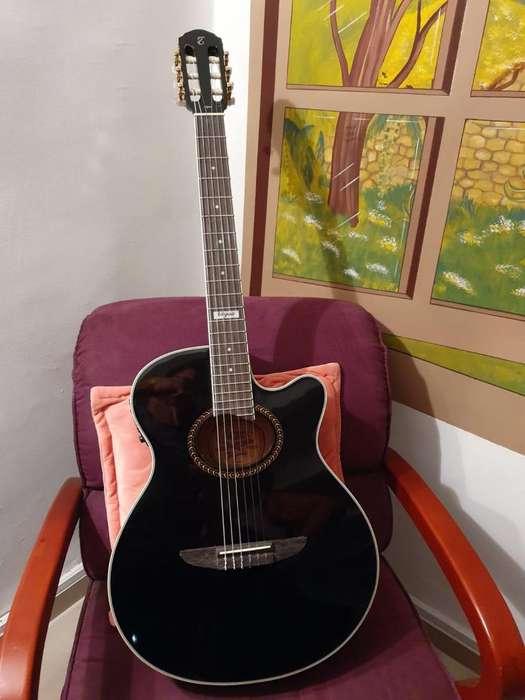 Guitarra vegas