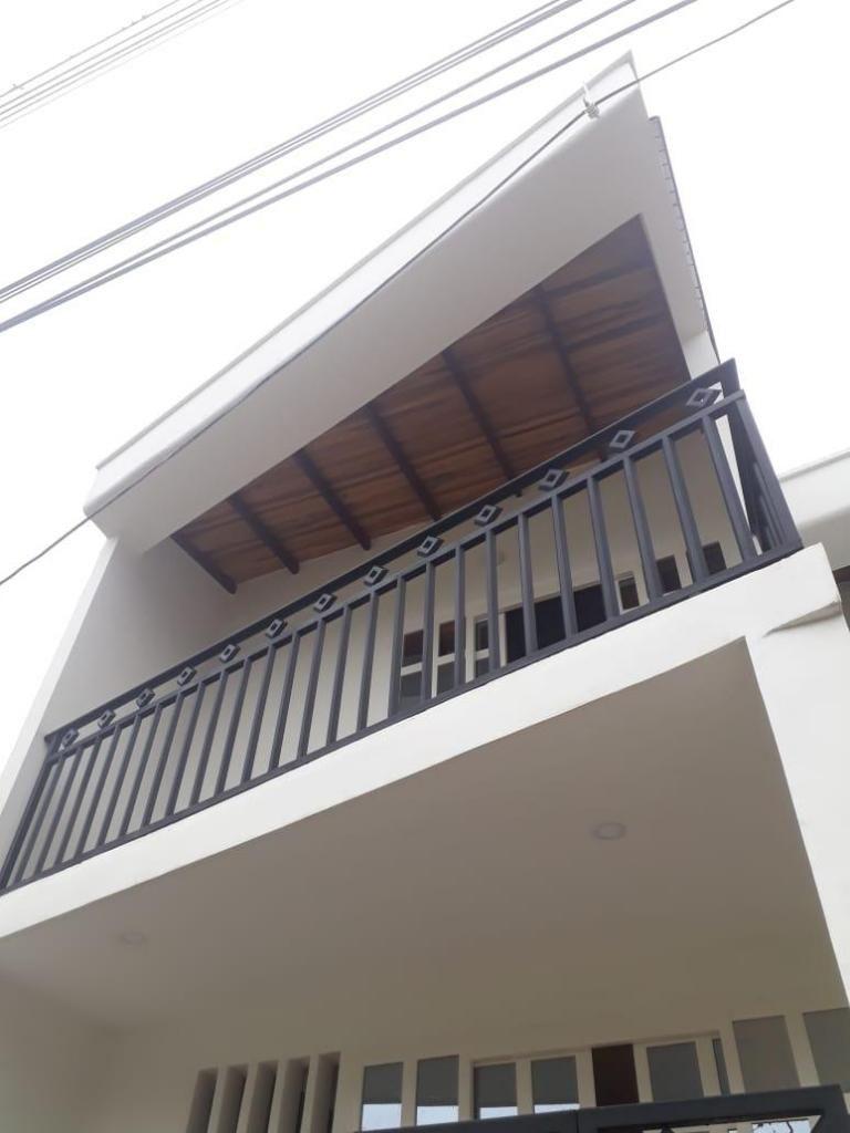 Chinacota Casa Cabaña grande Chinacota 2 pisos - wasi_1251016