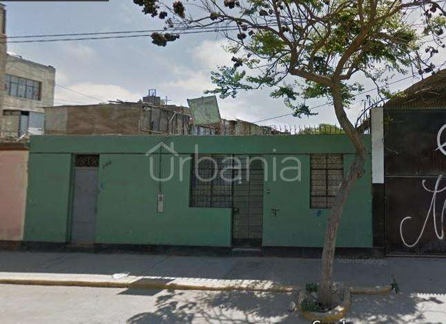 Venta de Terreno en Barranco
