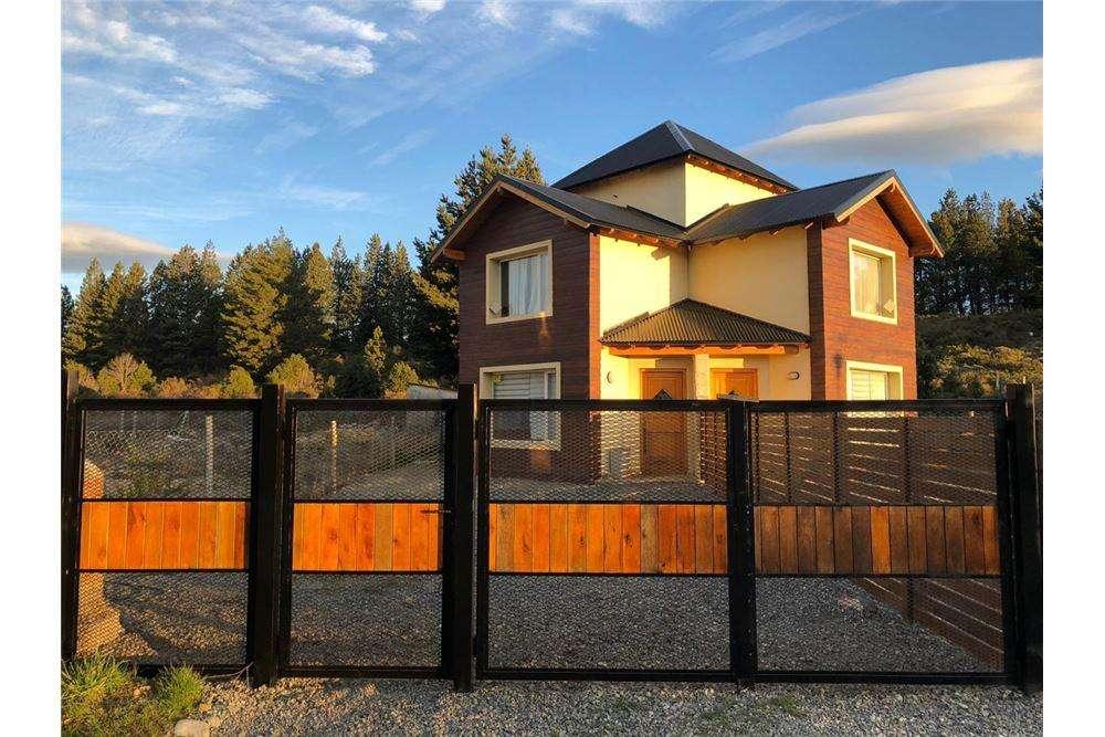 Venta Casa/PH Barrio Entre Pinos Bariloche