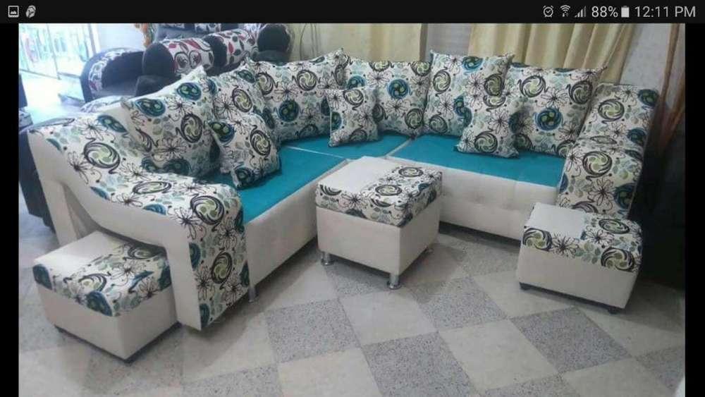 Salas Modernas para tu hogar; Te garantizamos calidad, compra la tuya ahora¡
