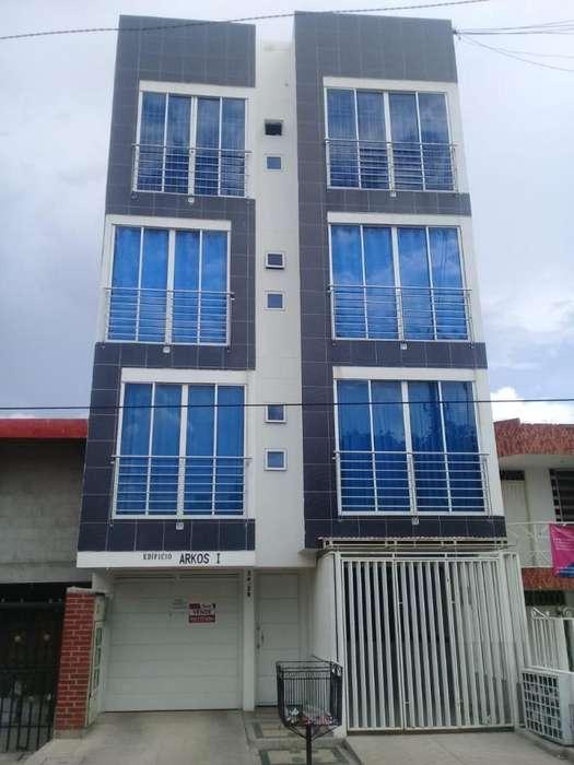 VENDO <strong>apartamento</strong> BARRIO NUEVA ESPERANZA - wasi_1238801