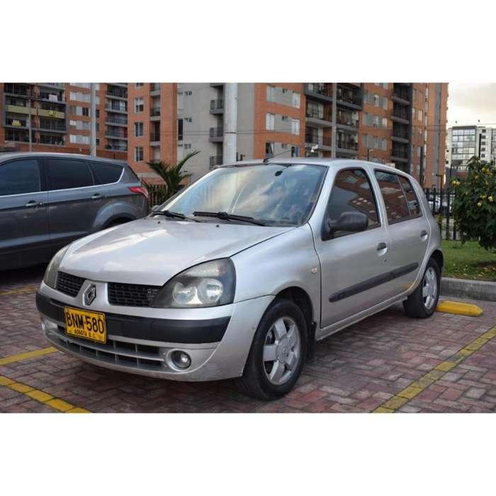 Renault Clio  2004 - 190000 km