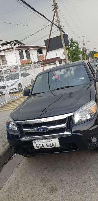 Ford Otro 2011 - 145 km