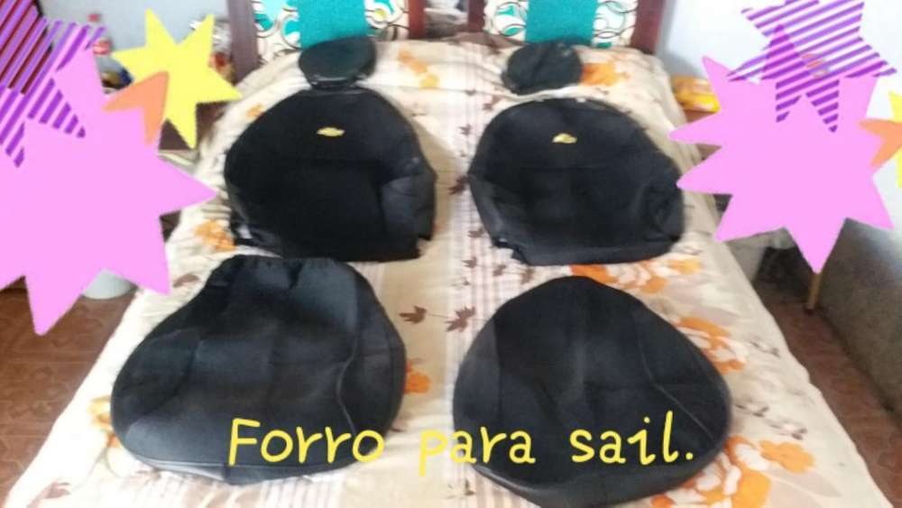 Forro para Sail. Original