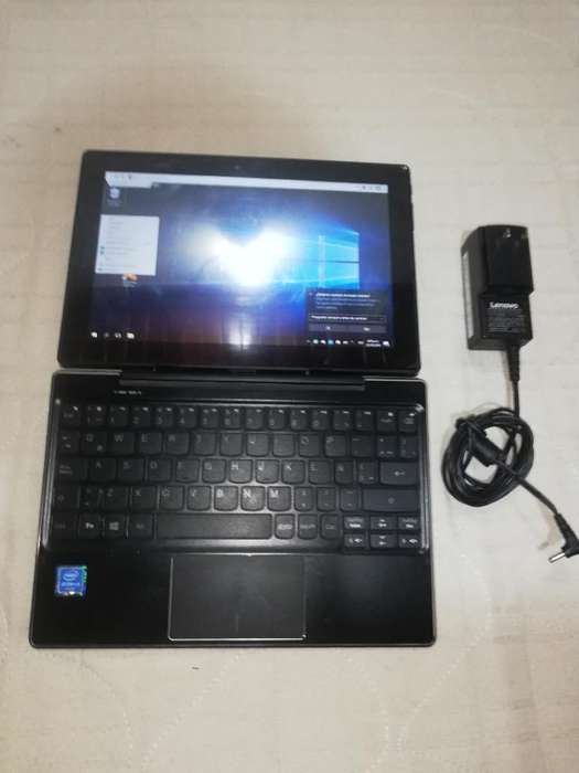 Lenovo Tablet Excelente