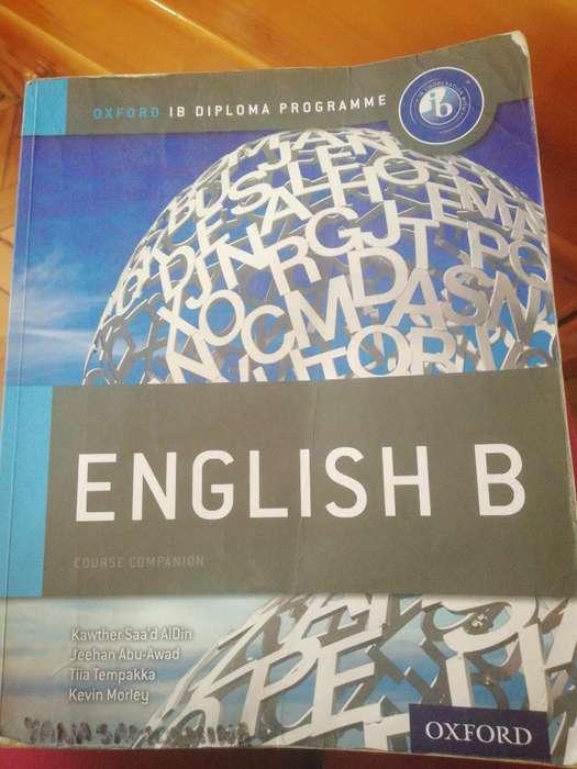 English B For The Ib Program