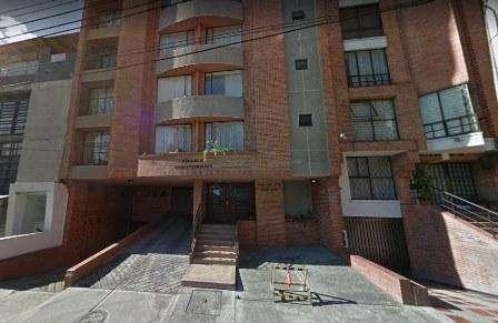 <strong>apartamento</strong> EN CHAPINERO /DUPLEX