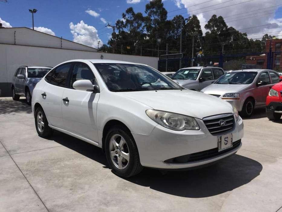 Hyundai Elantra 2009 - 143725 km
