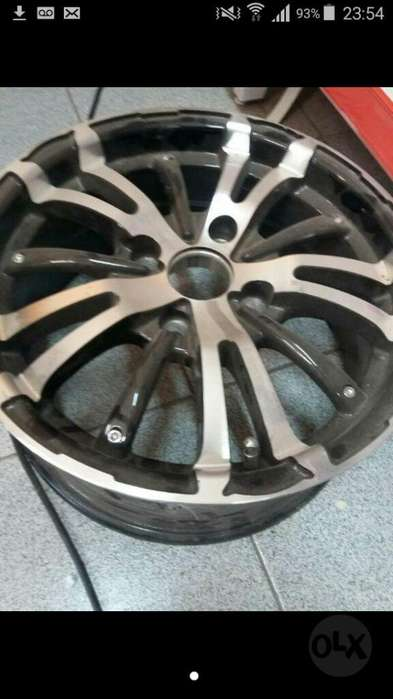 Llantas 15 para Peugeot Citroen Ford