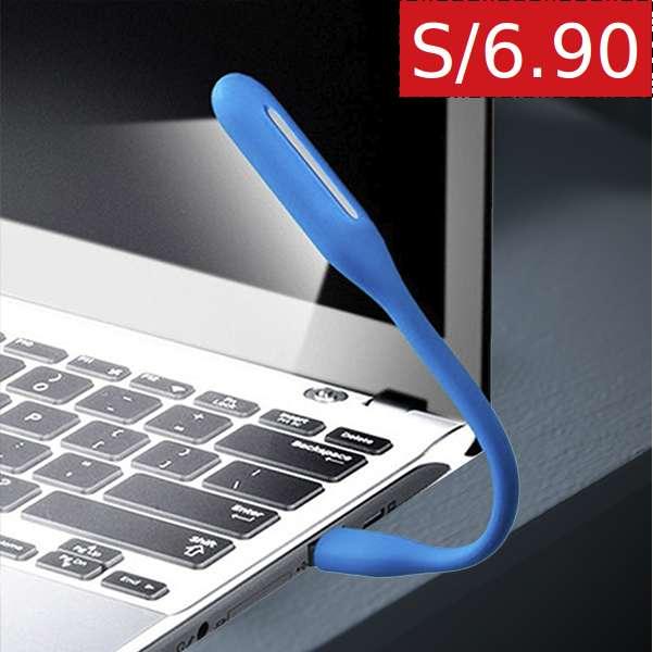Lampara Luz Led mini para laptop Envio GRATIS