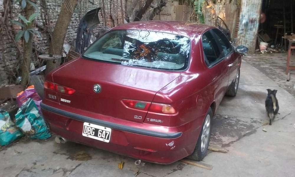 Alfa Romeo 156 1999 - 90000 km