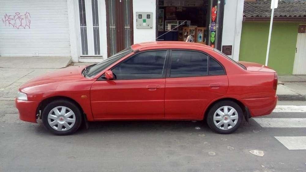 Mitsubishi Lancer 1997 - 180000 km