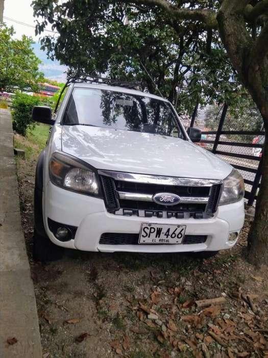 Ford Ranger 2010 - 168000 km