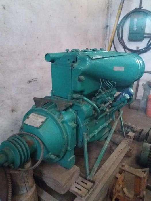 Motor Deutz 90 Hp