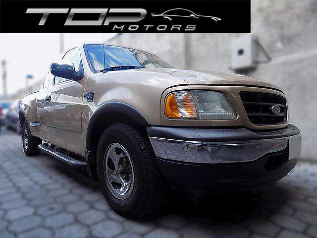Ford F-150 2002 - 229000 km