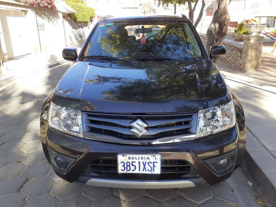 Suzuki Jeep Grand Vitara 1.6 C.c.- 2015