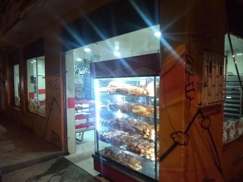 Vendo Panadería (negociable)