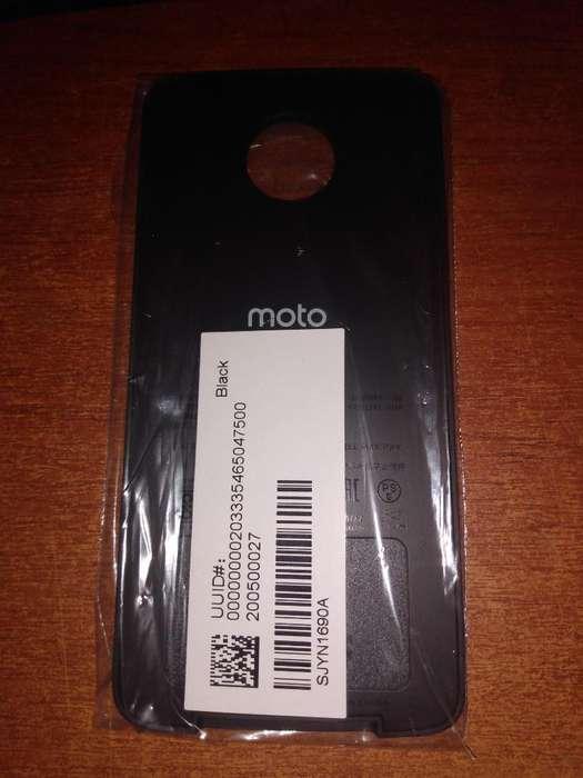 Moto Mod Batería Z3 Nueva