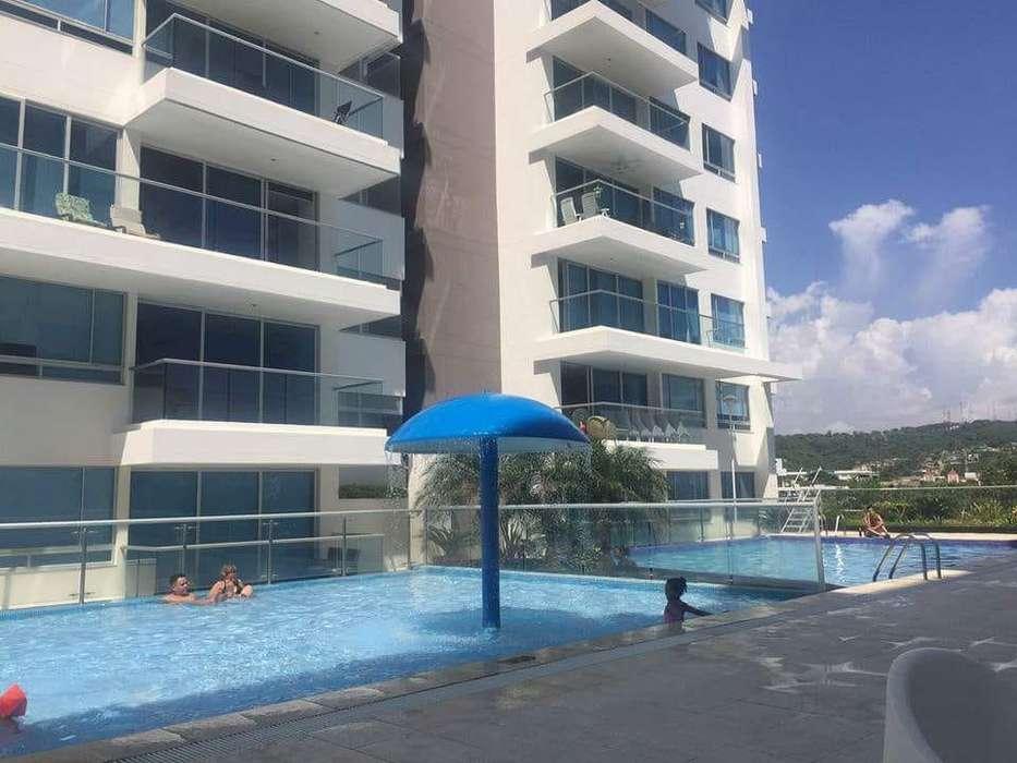 VENDO <strong>apartamento</strong> VISTA AL MAR MARBELLA CARTAGENA - wasi_820421