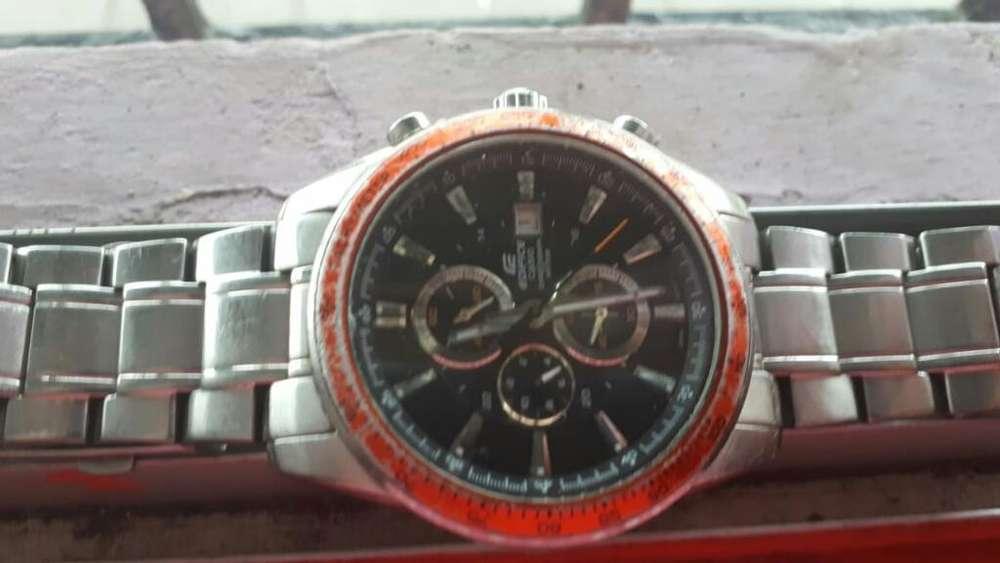 9b0268293e86 Casio edifice  Relojes - Joyas - Accesorios en venta en Ecuador