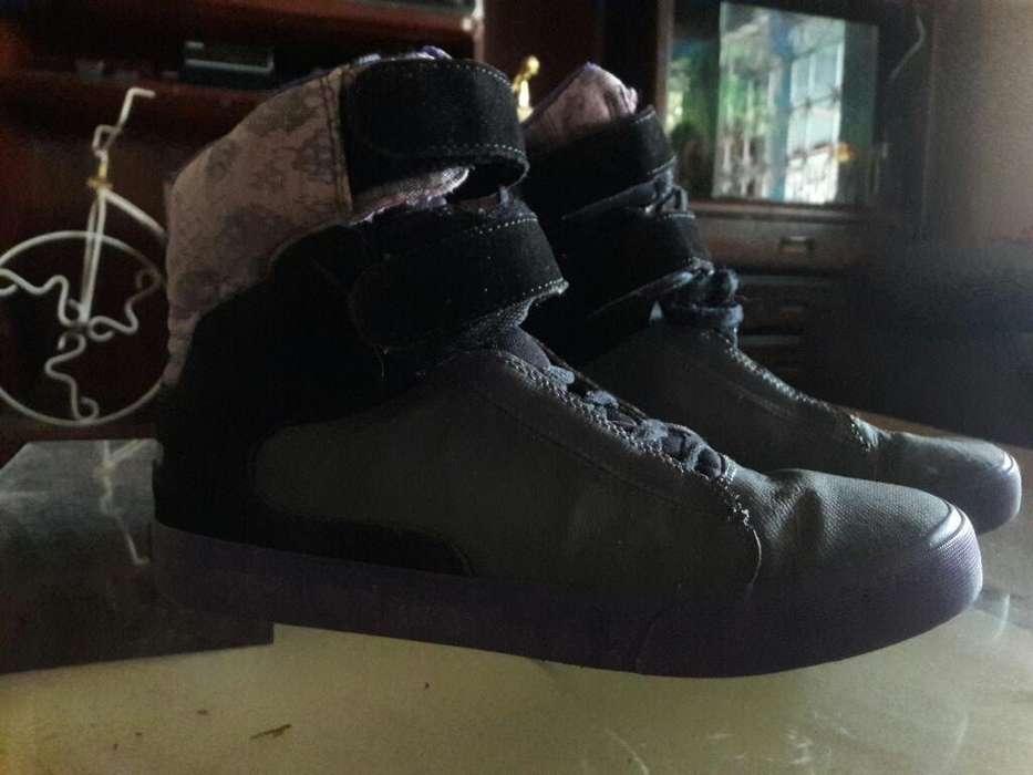 Se Vende Zapatos Supra