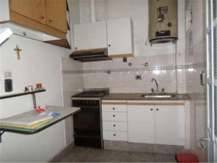 Departamento Tipo Casa en venta en El Palomar