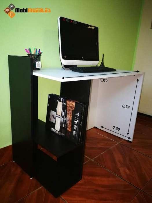 Escritorio PC o Laptop Minimalista ,Desde 57