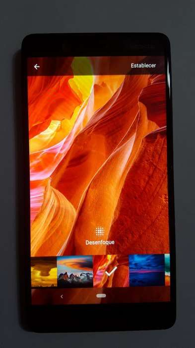 Celular Nokia 7.1