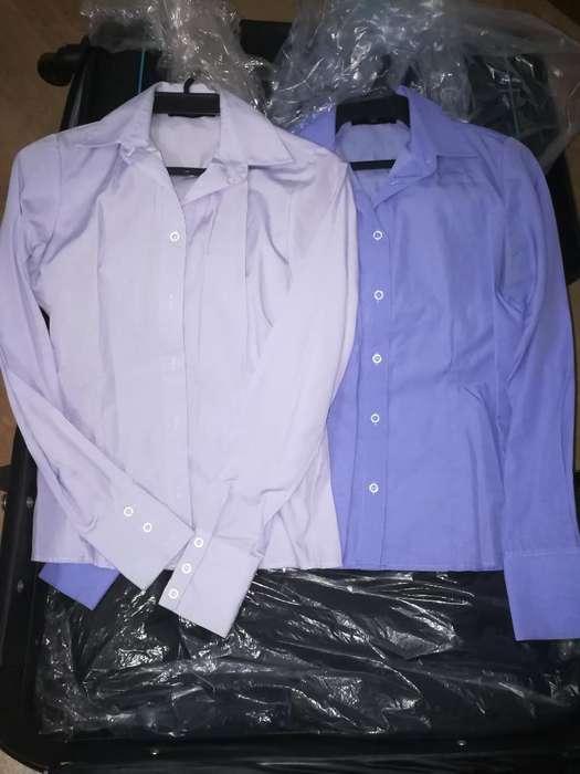 Blusas para Sastres Talla M