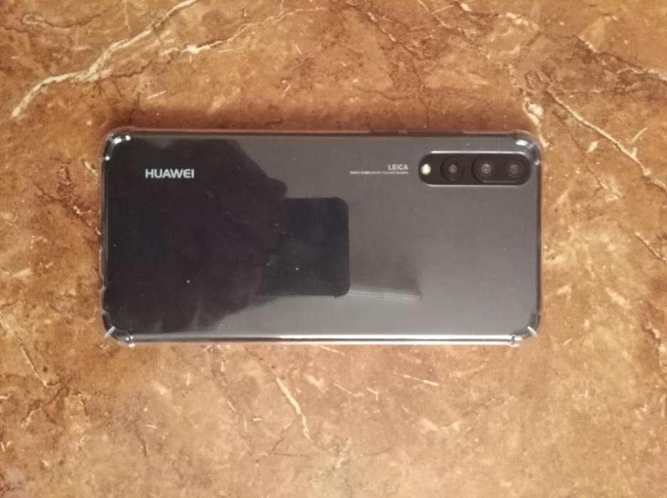Vendo O Cambio Celular Huawei