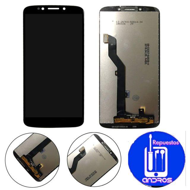 Display Motorola Moto G6 Plus