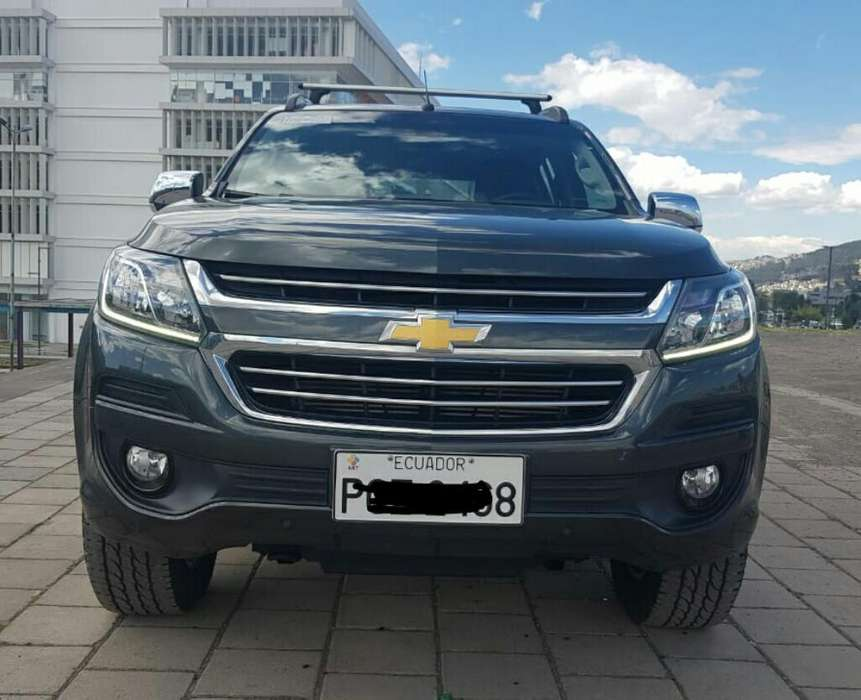 Chevrolet Trailblazer 2019 - 16000 km