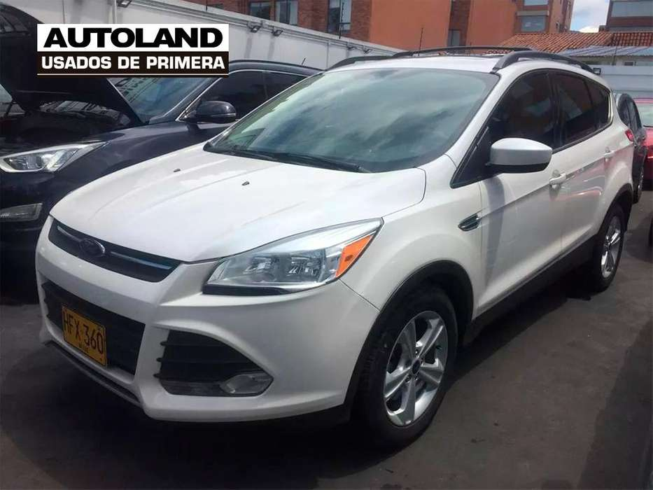 <strong>ford</strong> Escape 2014 - 58386 km