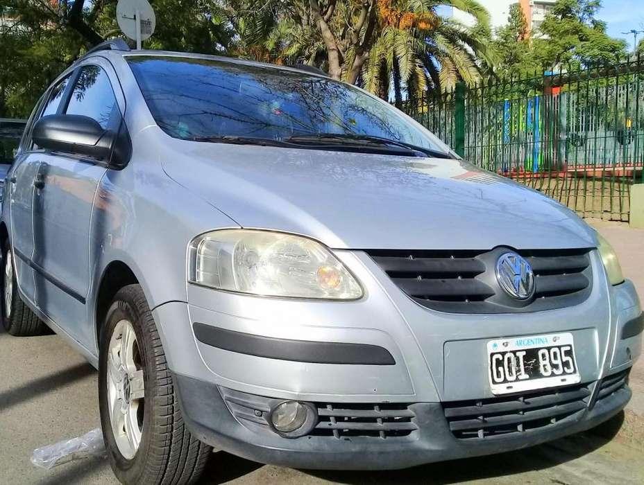 Volkswagen Suran 2007 - 140000 km