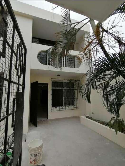 Venta Casa en La Alborada 7ma Etapa