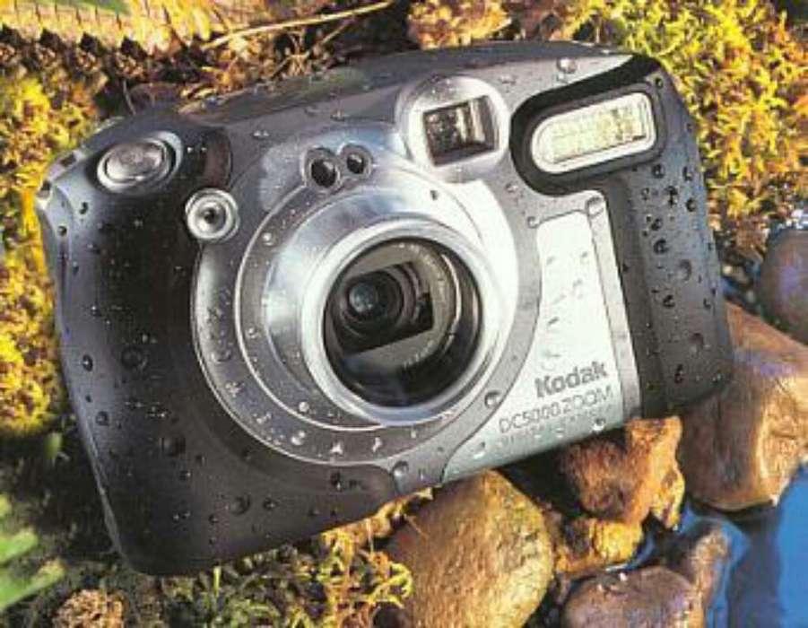 Camara Kodak Dc5000 <strong>digital</strong> Zoom