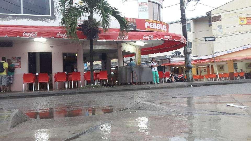Vendo Restaurante bar Pizzeria comidas Rápidas en Apartadó Antioquia precio Negociable